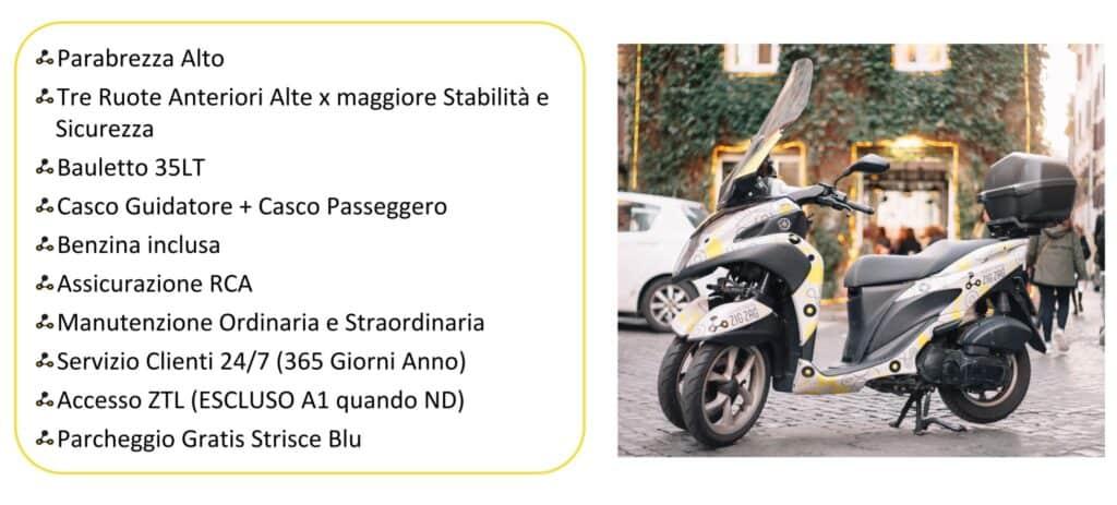 ZIG ZAG SHARING 3 RUOTE - BONUS 20 MINUTI GRATIS - CODICE DANDEZCPY - ROMA - MILANO - FIRENZE - TORINO - ITALIA